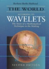 The World According to Wavelets: The Story of a Mathematical Technique-ExLibrary