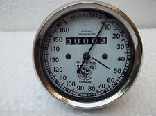 MOTORCYCLE SPEEDOMETER 0-160 KPH -Royal Enfield Bike