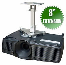 Projector Ceiling Mount for Optoma HD28DSE S310e S312 S315 S316 W300 W310 W312