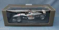 Minichamps 1:18 Mc Laren Mercedes MP4/15 Coulthard Autogramm Sammlerstück E1745