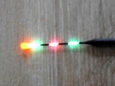 LED posen puntas de repuesto yad antenas para elekro posen nadador estándar 4 - 10g