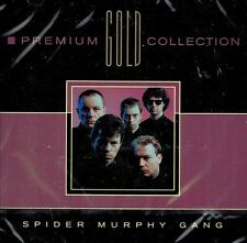 MUSIK-CD NEU/OVP - Spider Murphy Gang - Premium Gold Collection