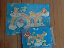 Another Vintage Care Bears 70 Piece Jigsaw Puzzle 1983 Craftmaster