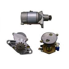 TOYOTA MR2 2.0 16V SW20 Starter Motor 1989-1992 - 17692UK