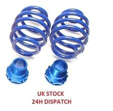 BMW 3 SERIES E46 REAR coilover springs adjusters TuningArt