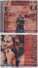 CD-NM-SEALED-VONDA SHEPARD -2002- -- CHINATOWN