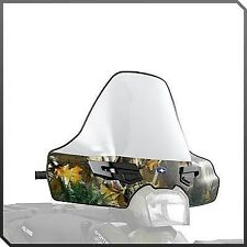 POLARIS SPORTSMAN 550 850 XP TOURING X  LOCK & RIDE PURSUIT CAMO TALL WINDSHIELD