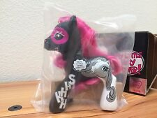 My Little Pony G3 2008 San Diego Comic Con Pony Power Exclusive MIP SDCC