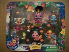 Littlest Pet Shop Majestic Masquerade  New & Sealed