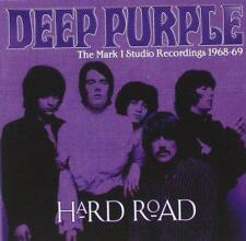 Deep Purple - Hard Road  - 5 CD Box Set - NEU