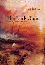 The Dark Clue, James Wilson
