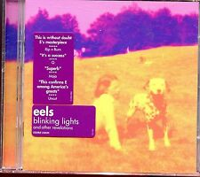 Eels / Blinking Lights And Other Revelations - 2CD