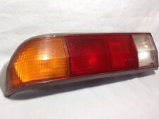 "Opel Manta B, Mk1 Cavalier, Left Hand Rear Hella Light Lens ""Red Surround"""