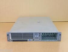 Hp Proliant Dl385 G5 2 de cuatro núcleos, 2,1 GHz 16 GB de RAM de 2U de montaje en rack de servidor 449789-421