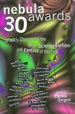 Nebula Awards 30:: SFWA's Choices For The Best Science Fiction And Fan-ExLibrary