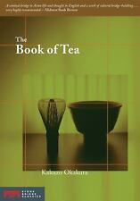 The Book of Tea (Stone Bridge Classics)-ExLibrary