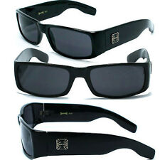 New Choppers Biker Mens Sunglasses - Black C10A