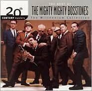 THE MIGHTY MIGHTY BOSSTONES : 20TH CENTURY MASTERS: MILLENNIUM COLL (CD) Sealed