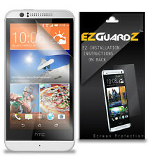 2X EZguardz LCD Screen Protector Skin HD 2X For HTC Desire 510 (Ultra Clear)