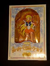 HTF - Cutie Model Sailor Moon Sailor Venus Figure Toy Doll  Megahouse