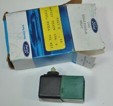 Ford NOS OEM Load Leveling Relay Part# E5AZ-9345-A