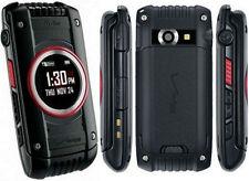 Verizon Casio PagePlus G'zOne Ravine 2 C781H Rugged Shock Resist Cellphone