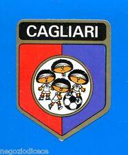 CALCIATORI PANINI 1972-73-Figurina-Sticker n. 64 - SCUDETTO - CAGLIARI -Rec
