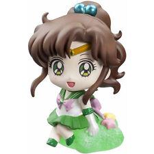 Sailor Moon Sailor Jupiter Petit Chara Land Candy Ver. Trading Figure NEW