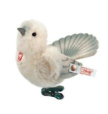 Steiff Dove on clip for christmas display  with box 037306-2008