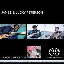 If You Can't Fix It by James & Lucky Peterson/James Peterson/Lucky Peterson...