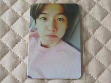 (ver. Baekhyun) EXO 2nd Album Repackage LOVE ME RIGHT Korean Version Photocard