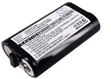 UK Battery for Psion Workabout Series 1080177 A2802 0052 02 2.4V RoHS
