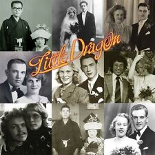 Little Dragon ‎– Ritual Union SEALED Peacefrog VINYL LP
