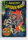 Amazing Spider-Man #58 Marvel 1968