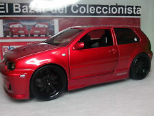 1:20 Volkswagen Golf GTI Droopstars Tuning car NOT a  1/18 - Hot Wheels - 3L 050