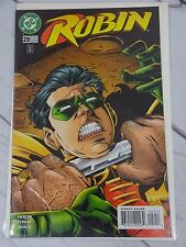 ROBIN #29 DC COMICS  (1996) Bagged and Boarded - C1345