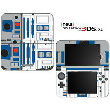 Star Wars R2-D2 R2D2 for New Nintendo 3DS XL Skin Decal Cover