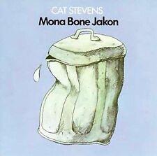 Mona Bone Jakon by Cat Stevens (CD, Jan-1988,A&M.)