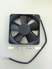 Waeco Spares: Fan for CF80 and CF110 models