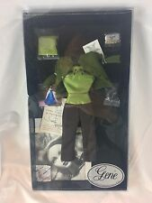 Ashton Drake Gene Doll HiFi outfit ~ New in box with Certifcate of Authenticity