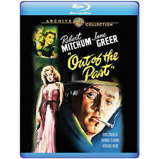 Out Of The Past (BluRay MOVIE)  BRAND NEW