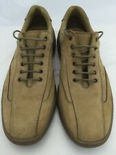 Men's E.T. WRIGHT  Leather Dress Casual  Shoes US 8.5-9 Shoe  42 EURO Worn Once