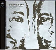 Mixed by BOBBY & STEVE ft.Thelma Houston/Rufus/Freeez/Phyllis Hyman/Incognito +