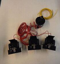 Fisher Pierce Sensor w/ Fault Indicators 1515AP-8Z3-10HB-B 800A Trip 3A Reset