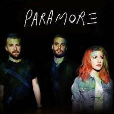 Paramore - Paramore (2013) - Used - Compact Disc