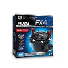 FLUVAL FX4 CANISTER FILTER A214 AUTHORIZED Dealer