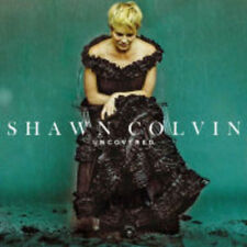 Uncovered - Shawn Colvin (2015, CD NEUF)