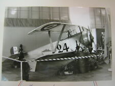 "Photo Nieuport 17 ""24"" No: 1540, Open Dag KLu VLB Deelen 1978"