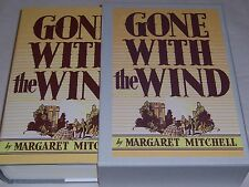 Easton Press FIRST EDITION LIBRARY Gone with the Wind - Margaret Mitchell SEALED