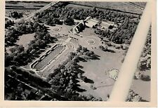 1939 Professional Aerial  Photo  Milwaukee  Area   Unknown park